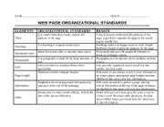 Web_Page_Organizational_Standards