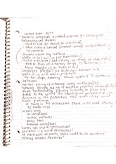 soc 101 stepford term paper View notes - sociology final paper from soc 101 at washington state university  finding nemo 12/11/11 final term paper shane flesher finding nemo.