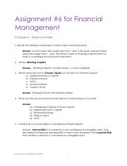 Assignments FinMgmt - Chp 6 Solutions.pdf