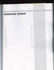 endocrine-first aid cases