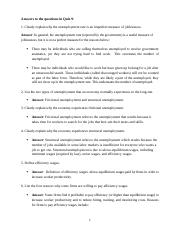 (9)Answers to Quiz 9.doc