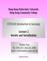 CCN1018 Lecture 2.ppt