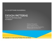 Lecture6-DesignPatternPartD-TemplateMethodStateFlyweight.pdf