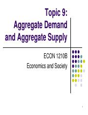 Topic 9. Aggregate Demand and Aggregate Supply.pdf