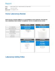 Laboratory Safety report.pdf