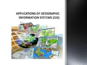 GIS+Applications