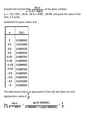 Solution for Chapter 2, 2.2 - Problem 19 -