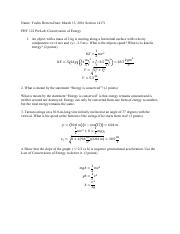 Conservation of energy prelab.pdf