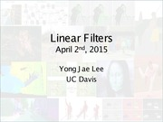 lee_lecture2_filters