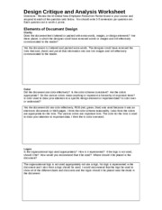 ENC3211 - Design Critique and Analysis Worksheet - keshunna lyons.docx