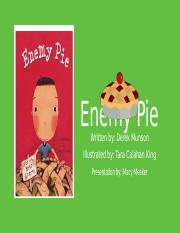 ENEMY PIE.pptx