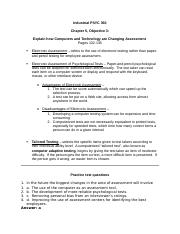 Chp 5 (Objective 3) Computers and Technology Changing Assessment.docx