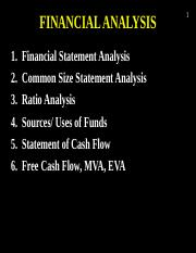 09-FINANCIAL ANALYSIS+A REVIEW