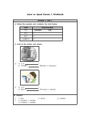 Learn-to-Speak-Korean-1-Workbook_1-3 pdf - Learn to Speak