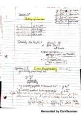 Business Calculus Notes (4)