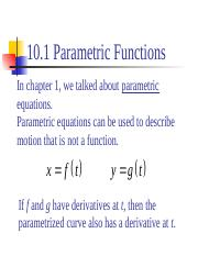 Calculus Chapter 10.ppt