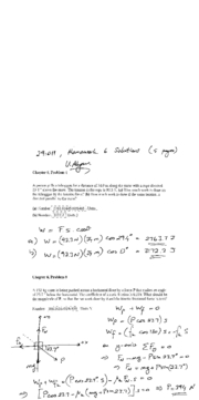 Solutions to Homework 06