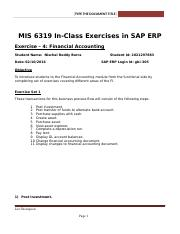 SAP Exercise 4 - Accounting(3).docx