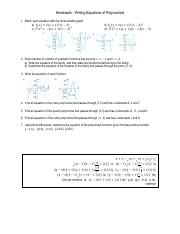 Homework Page - Writing Equations in Factored Form.pdf