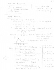 lecture39_interpolation