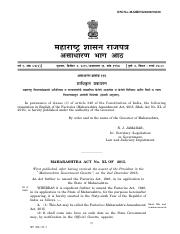 thane palghar and raigadh  pdf - DEVELOPMENT CONTROL