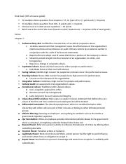 MGT 3230 - Final Exam Study Guide.docx