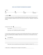 NUR 108 STUDENT INFORMATION SHEET pdf fillable.pdf