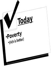 Nov. 26, 2015 - Lecture 12 (Poverty).ppt