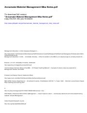 annamalai-material-management-mba-notes.pdf