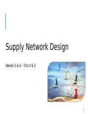 Week 5&6_Supply Network Design_YISS16 students.pptx