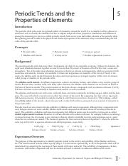 5 Periodic Trends and the Properties of Elements - S.pdf