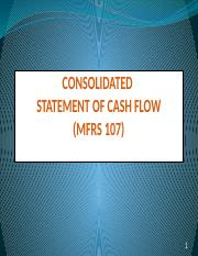 BKAF3073_Chapter_8 Consolidated Statement of Cash Flow_A151.pptx