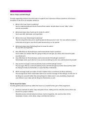 Understanding Satire Worksheet