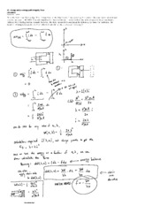 31 - Energy and co-energy path integrals, force calculation