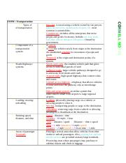 Energy principles, work and power cornell notes - TOPIC