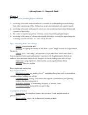 ResearchMethods Study Guide.pdf