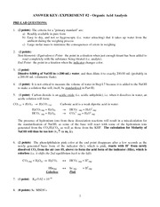 2 Post- + Pre-Lab Answer Keys