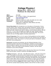 College_Physics_SyllabusSpring15