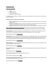 Antineoplastic Agents Study Sheet.docx