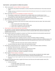 Test 2 Study Guide - Spring 2015.docx