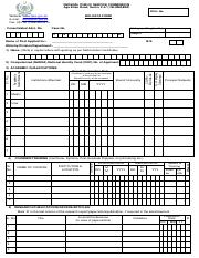 Biodata Form[1448] pdf - FEDERAL PUBLIC SERVICE COMMISSION