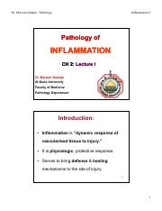 CH 2 -  Inflammation I [Compatibility Mode].pdf