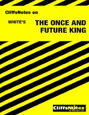 The Once and Future King (Cliffs Notes) ( PDFDrive ).pdf