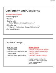 18_Conformity and Obedience.pptx