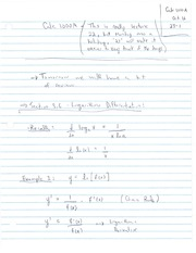 MATH19 Lecture Notes (2013) - #23