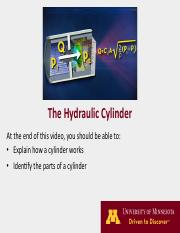 1-Fundamentals-of-Fluid-Power-via-the-Cylinder pdf - The