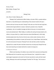 Writing Assignment Billie Holiday.pdf