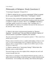 phi study question 4