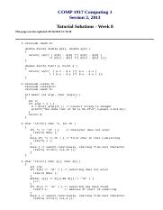 COMP1917 Tutorial Solutions Week 8.html