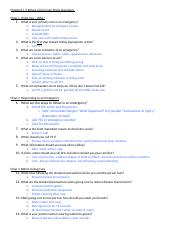 Study Questions_Ch1-5_Before Giving Care.doc